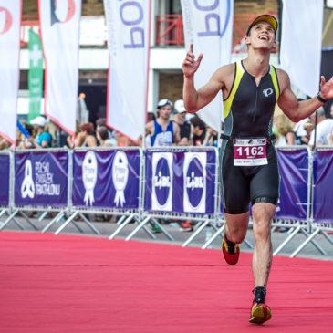 Poznań Triathlon - Jakub Waliszewski