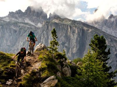 Rowery Gorskie Trail