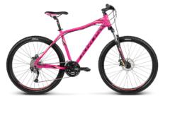 Rower Kross Lea r4 różowa