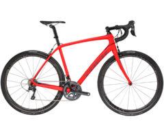 Rower Trek Domane SL 6 Pro 2017, rozmiar 56