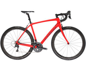 Rower Trek Domane SL 6 Pro 2017, rozmiar 52