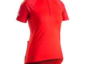 Koszulka rowerowa damska Bontrager Solstice, rozmiar M