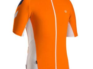 Koszulka z krótkimi rękawami Bontrager Race, rozmiar M