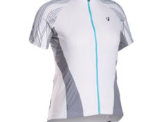 Koszulka damska z krótkimi rękawami Bontrager Race, rozmiar M