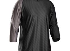 T-shirt techniczny 3/4 Bontrager Rhythm, rozmiar l