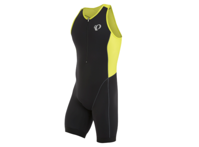 strój triathlonowy elite pursuit tri suit