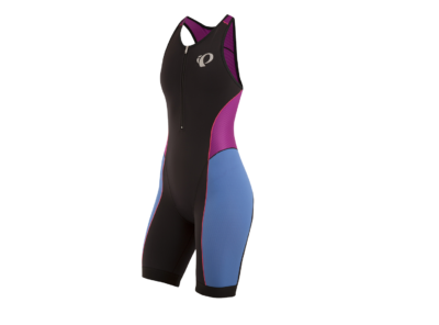 Damski Kombinezon Pearl Izumi ELITE PURSUIT TRI SUIT