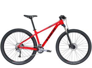 Rower X-Caliber 7 czerwony