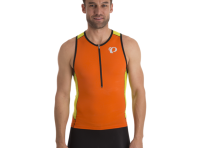 bezrekawnik triathlonowy elite Pursuit Tri Singlet