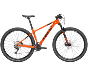 rower trek procaliber 6 pomaranczowy