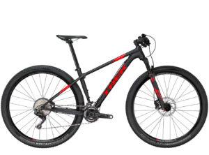 rower trek procaliber 8 czarny
