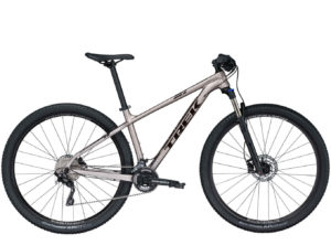 rower trek x-caliber 8 srebrny