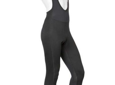 Spodnie ocieplane ACCENT Bora Softshell XXL czarne