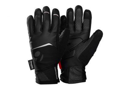 Rękawiczki damskie softshell Bontrager Meraj S1, rozmiar L