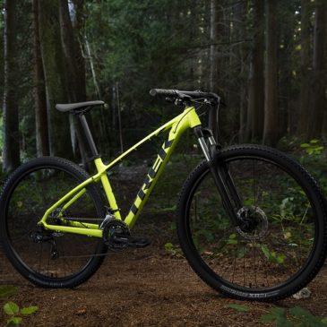 Zupełnie nowy rower Trek Marlin, już dostępny w Małgośce!