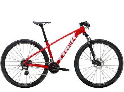 Rower Trek Marlin 6 czerwony