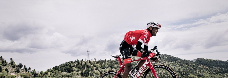 Trek prezentuje nowe modele rowerów Madone SLR oraz SL!