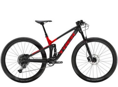 Rower Trek Top Fuel 8