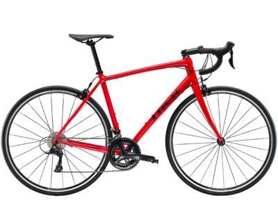 Rower Trek Domane al 3 czerwony