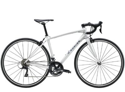 Rower Trek Domane al 3 damski biały