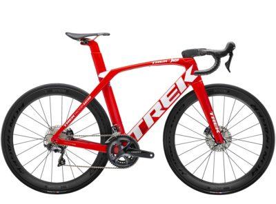 Rower Trek Madone SLR 6 czerwony