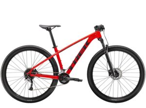 Rower Trek X-Caliber 7 czerwony