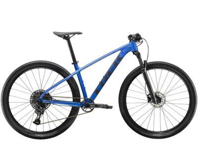 Rower Trek X-Caliber 8 niebieski