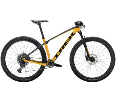 Rower Trek Procaliber 9.7 pomaranczowy