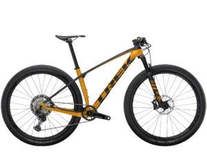 Rower Trek Procaliber 9.8 pomaranczowy