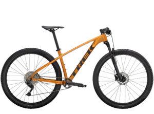 Rower Trek X-Caliber 7 pomaranczowy