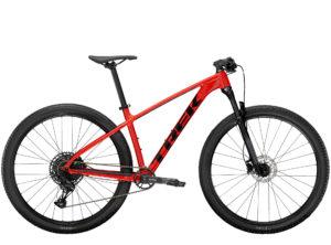 Rower Trek X-Caliber 8 czerwony
