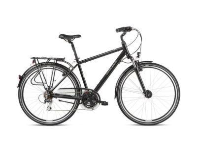 Rower Kross Trans 3.0 meski czarny