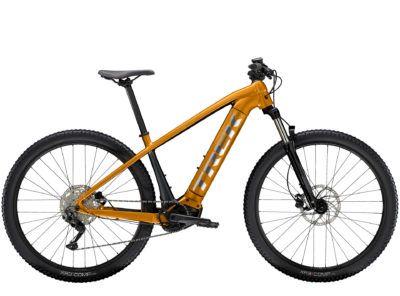 Rower Trek Powerfly 4 625W Pomarańczowy