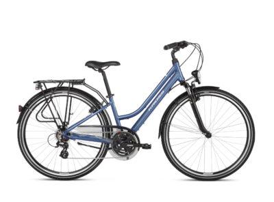 Rower Trans 2.0 damski niebieski