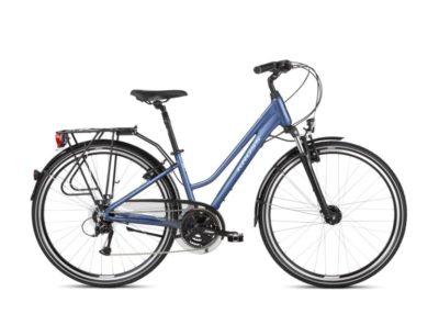 Rower Trans 4.0 Damski Niebieski