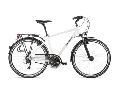 Rower Trans 4.0 biały