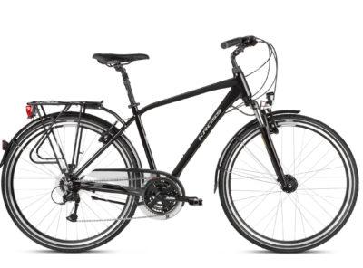 Rower Trans 4.0 czarny