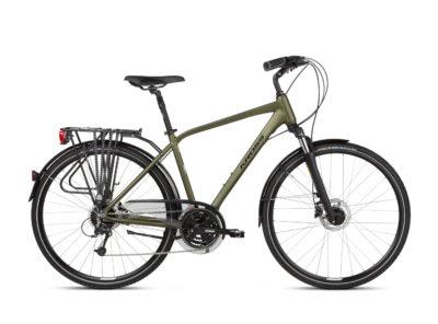 Rower Trans 5.0 Khaki