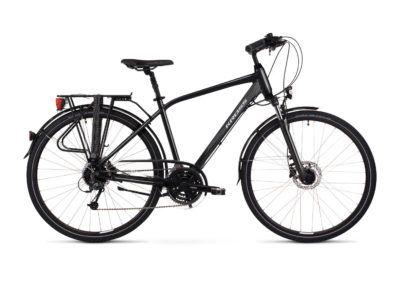 Rower Trans 5.0 Czarny