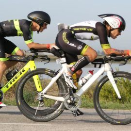 Ironman Italy Rower