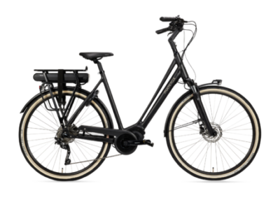 Rower Multicycle Solo Ems D49
