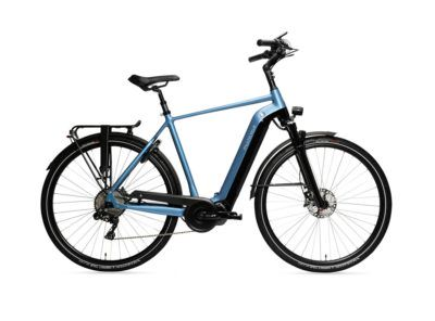 Rower Multicycle Prestige Ems H57