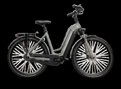 Rower Multicycle Voyage Emi D57