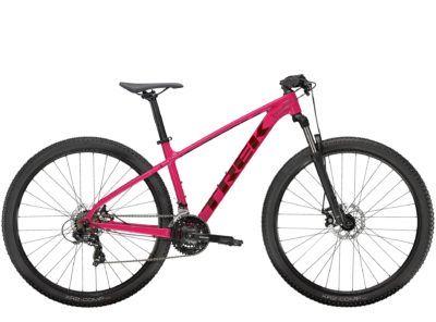 Rower Trek Marlin 4 Różowy